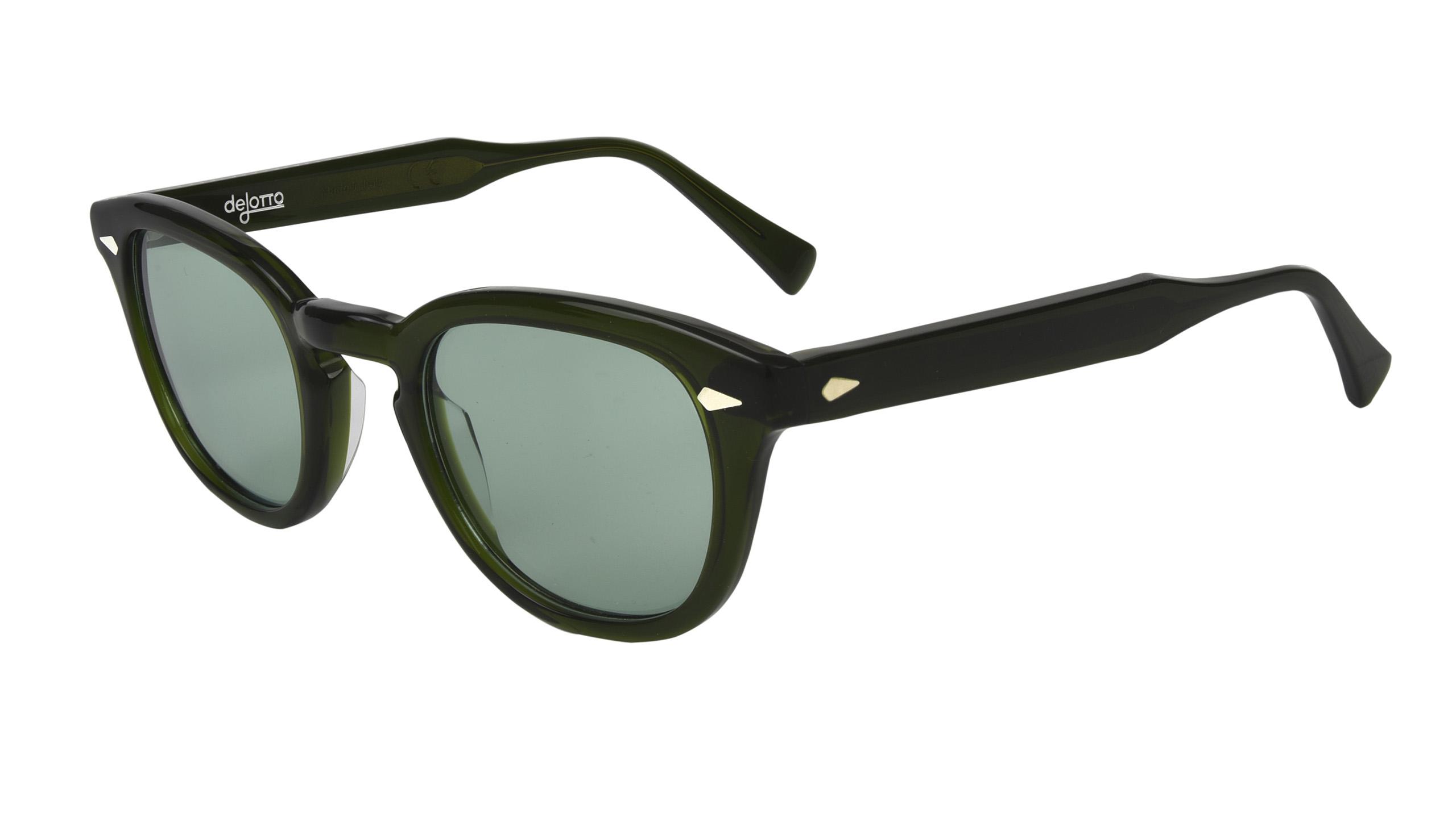 DL 11S c.8005 – Moss green