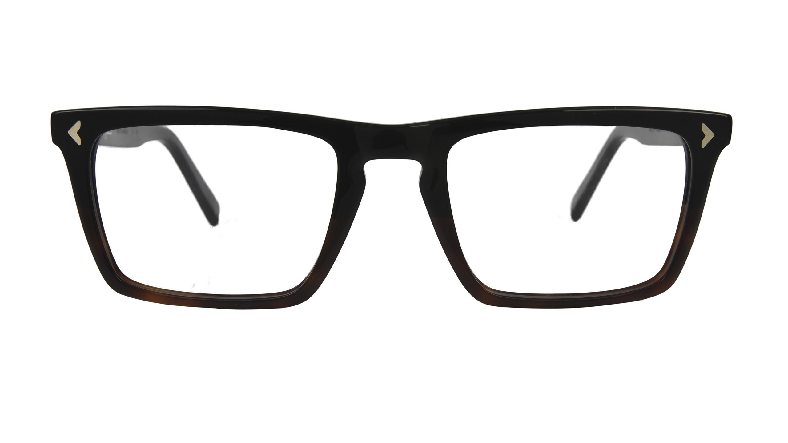 Front – DL 77 c.8013 – Black-brown fade