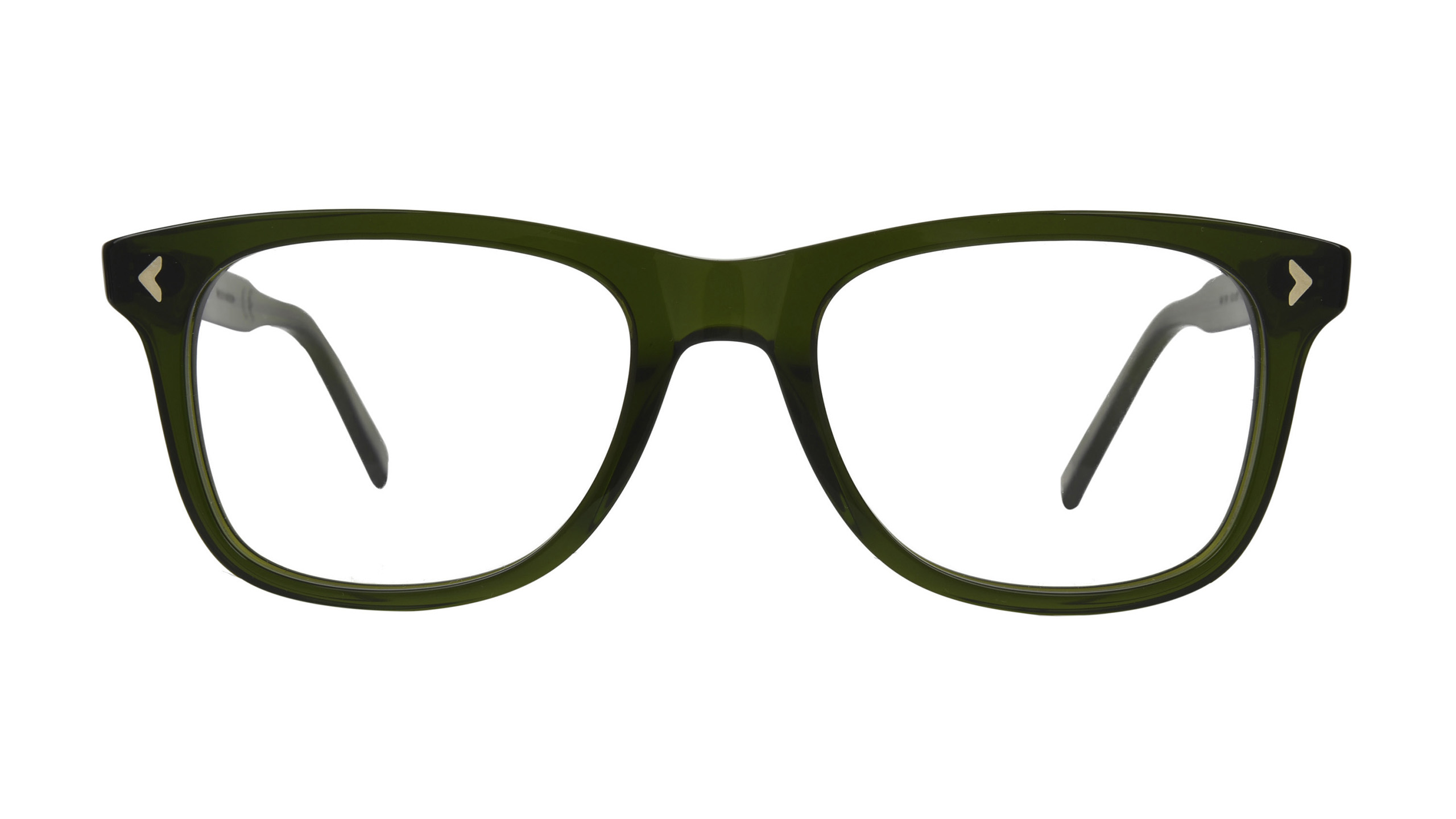 Front – DL 88 c.8005 – Moss green